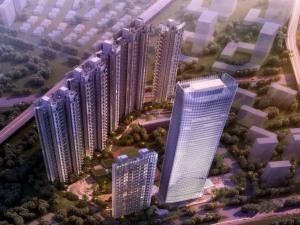 深圳豪方天际新房楼盘图片