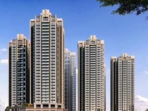 深圳全盛紫悦龙庭新房楼盘图片