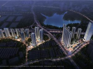深圳深国际万科和雅轩新房楼盘图片