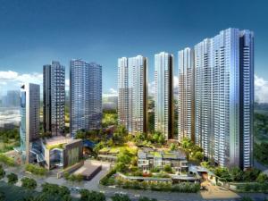 深圳博林天瑞花园二期新房楼盘图片