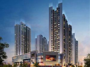 深圳和成嘉业新房楼盘图片