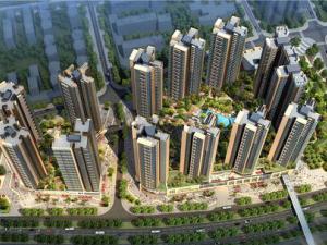 深圳豪方东园新房楼盘图片