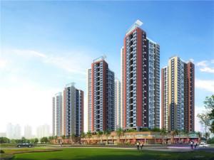 深圳平吉上苑二期新房楼盘图片