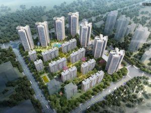 东莞海上明悦新房楼盘图片