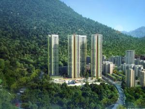 深圳半山悦海花园新房楼盘图片