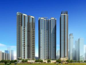 深圳深物业金领新房楼盘图片