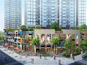 深圳西荟城四期新房楼盘图片