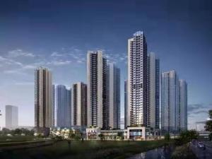 深圳鹏广达时代广场新房楼盘图片