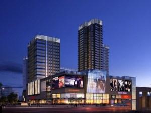 深圳海航城新房楼盘图片