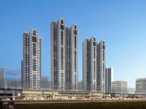 广州品秀星瀚新房楼盘图片