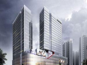 深圳佳华领汇广场一期新房楼盘图片