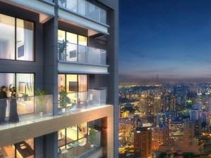 深圳星河传奇花园二期新房楼盘图片