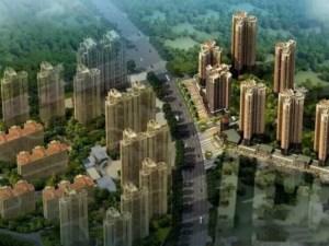 深圳天健公馆新房楼盘图片