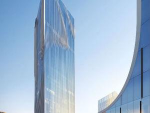 深圳方大城新房楼盘图片