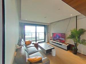 招商领玺 4室2厅 150㎡ 整租_深圳南山区前海租房图片