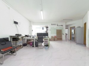 国企大厦 2室1厅 83.55㎡ 简装_深圳福田区上步二手房图片