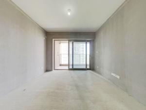 宏发QCC前城 4室2厅 117.8㎡ 毛坯_深圳宝安区西乡二手房图片