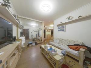 佳兆业中心 2室2厅 69.02㎡_深圳福田区上步二手房图片