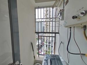 英伦玫瑰 1室1厅 40㎡ 整租_英伦玫瑰租房阳台图片7