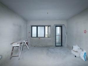 中粮世家 2室2厅 79㎡ 毛坯_深圳坪山区坪山二手房图片
