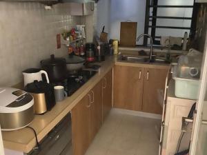 东港印象A区 3室2厅 87.93㎡ 整租_东港印象A区租房厨房图片15