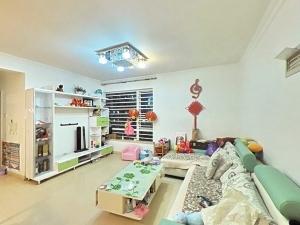 东门天下 3室2厅 83㎡ 整租_深圳罗湖区东门租房图片