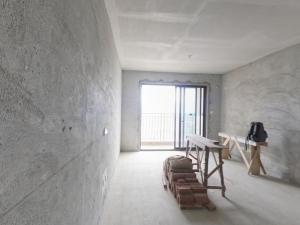 金地朗悦 3室2厅 88.63㎡ 毛坯_深圳坪山区坪山二手房图片