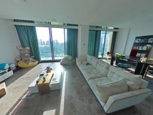 红树西岸 3室2厅 268㎡ 整租_深圳南山区红树湾租房图片