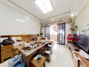 和黄懿花园 3室2厅 88.11㎡_深圳龙华区观澜二手房图片