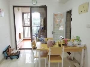 振业天峦 3室2厅 89㎡ 整租_深圳龙岗区龙岗宝荷租房图片