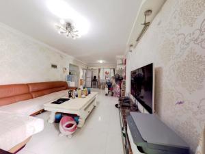 旺业豪苑 3室2厅 101.23㎡深圳罗湖区东门二手房图片