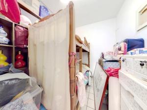 鹏益花园 2室1厅 62.96㎡ 简装_鹏益花园二手房卧室图片3