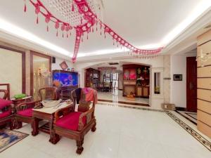 雍景湾花园 2室2厅 86.7㎡_深圳南山区蛇口二手房图片