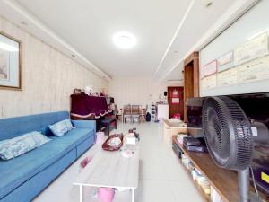 环岛丽园 2室1厅 71.25㎡_深圳罗湖区螺岭二手房图片