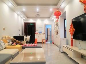 紫园云墅 2室1厅 75㎡ 整租_深圳龙岗区大运新城租房图片