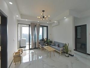 传麒东湖名苑 3室2厅 89㎡ 整租_深圳罗湖区百仕达租房图片