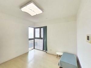 华盛领寓 3室2厅 61㎡ 整租_深圳福田区香梅北租房图片