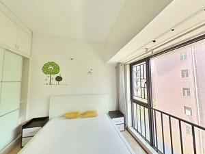珑瑜 2室1厅 43㎡ 整租_珑瑜租房卧室图片5
