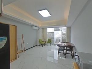 财富广场 1室1厅 42.18㎡ 整租_财富广场租房客厅图片5
