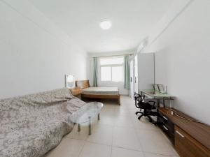 利安公寓 1室0厅 34.1㎡_深圳宝安区新安二手房图片