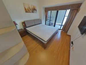 东港印象A区 3室2厅 87.93㎡ 整租_东港印象A区租房卧室图片11