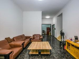 可园六期 6室2厅 149㎡ 精装_可园六期二手房客厅图片2