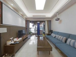 星河智荟花园 3室2厅 88.2㎡_深圳龙岗区横岗二手房图片