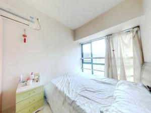 金色年华家园 2室1厅 52.61㎡ 精装_金色年华家园二手房卧室图片4