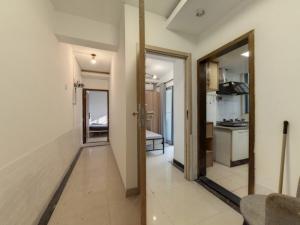 红树家邻 2室1厅 41㎡ 整租_深圳福田区上下沙租房图片