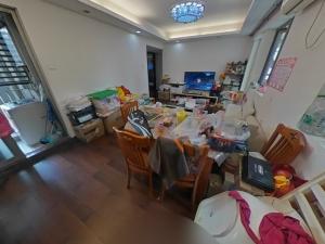 招商果岭花园 3室2厅 85.63㎡ 整租_深圳宝安区西乡租房图片