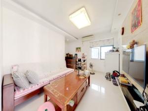 城市东座公寓 2室1厅 59㎡ 精装_深圳罗湖区莲塘二手房图片