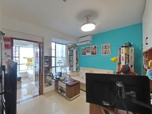 TT国际公寓 1室1厅 40.51㎡ 整租_深圳福田区景田租房图片
