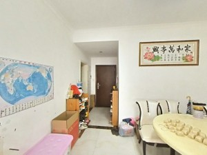 富通瑞翔居 2室1厅 81㎡ 整租_深圳宝安区西乡租房图片