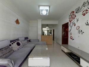 前海寓见 2室1厅 74㎡ 整租_深圳宝安区曦城租房图片